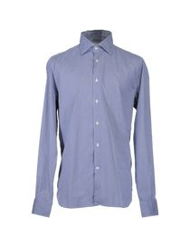 GEREMIA - Long sleeve shirt