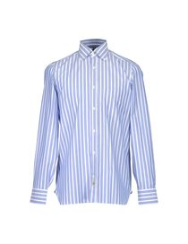 LUXURY VINTAGE ARCHIVIO LUIGI BORRELLI 1957 - Long sleeve shirt