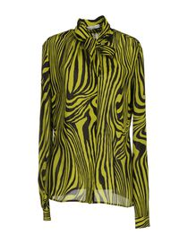 VERSACE COLLECTION - Shirts