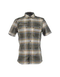 DIESEL - Short sleeve shirt