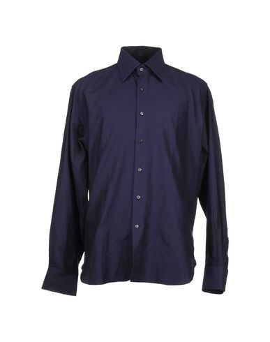 BAGUTTA - Long sleeve shirt