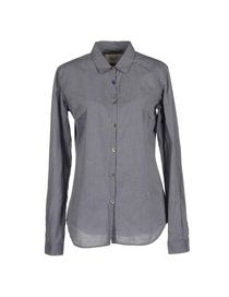 M.GRIFONI DENIM - Long sleeve shirt