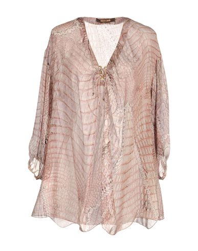 ROBERTO CAVALLI - Blouse
