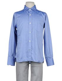 JACOB COHЁN JUNIOR - Long sleeve shirt