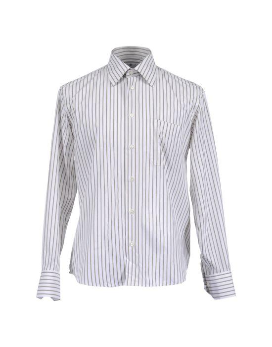 ROSSO FIORENTINO Рубашка с длинными рукавами