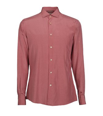 Camicia Casual  ERMENEGILDO ZEGNA