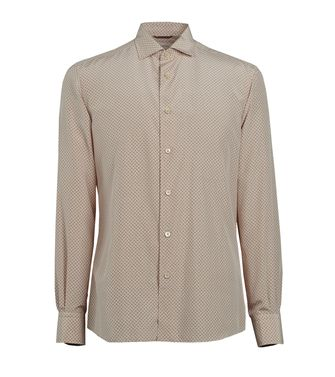 Casual Shirt  ERMENEGILDO ZEGNA