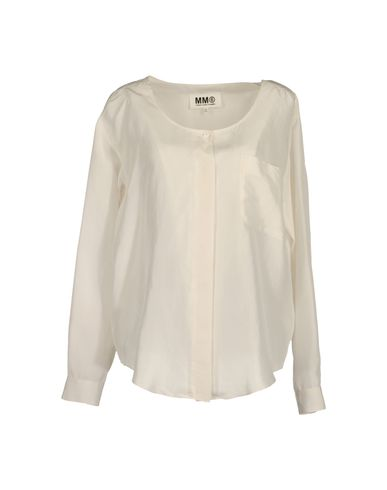 MM6 by MAISON MARTIN MARGIELA - Shirts