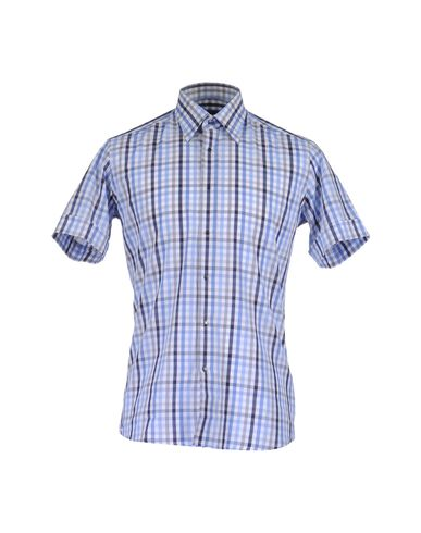 LAGERFELD - Short sleeve shirt