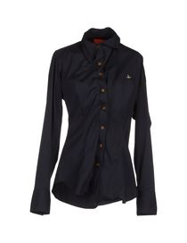 VIVIENNE WESTWOOD RED LABEL - Long sleeve shirt