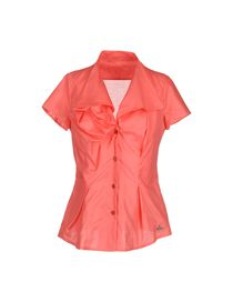 VIVIENNE WESTWOOD RED LABEL - Short sleeve shirt