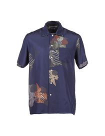 MARC JACOBS - Short sleeve shirt
