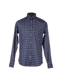 HENRY COTTON'S - Long sleeve shirt