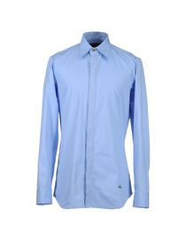VIVIENNE WESTWOOD MAN - Long sleeve shirt