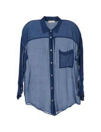 FORTE_FORTE - Long sleeve shirt