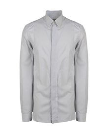 Long sleeve shirt - ZZEGNA