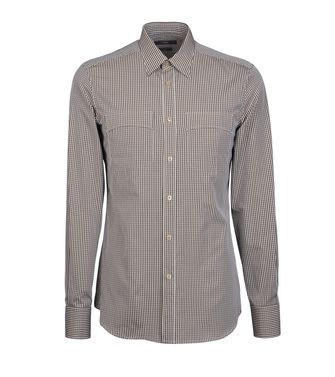 Fashion Shirt  ZZEGNA