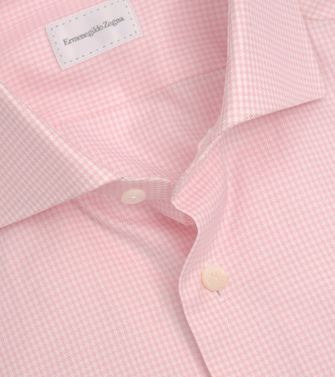 Formal Shirt  ERMENEGILDO ZEGNA