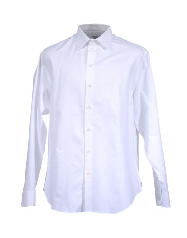ARMANI COLLEZIONI - Long sleeve shirt