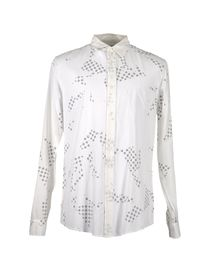 MAISON MARTIN MARGIELA 10 - Long sleeve shirt