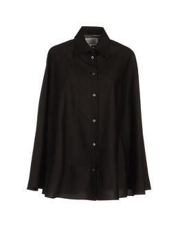 Maison Martin Margiela 1 Shirts Sleeveless Shirts