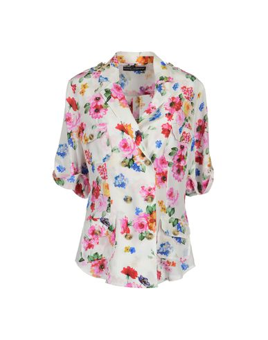 DOLCE & GABBANA - Short sleeve shirt