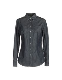 FRED PERRY - Denim shirt