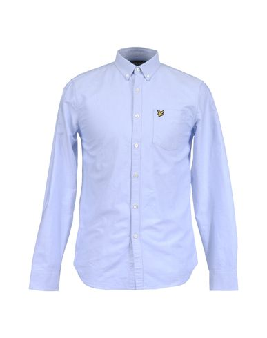 LYLE & SCOTT - Shirts