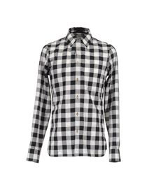 ALEXANDER MCQUEEN - Shirts