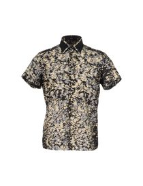 PRINGLE OF SCOTLAND - Short sleeve shirt