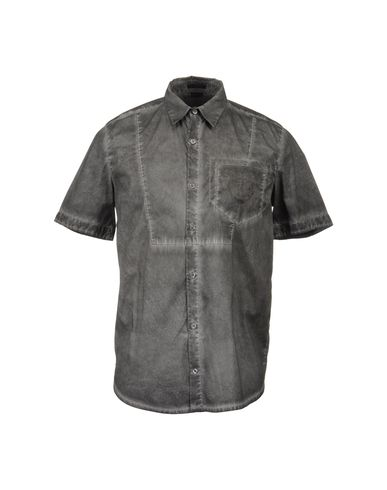 ZU+ELEMENTS - Short sleeve shirt