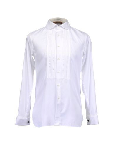 JOHN GALLIANO - Long sleeve shirt