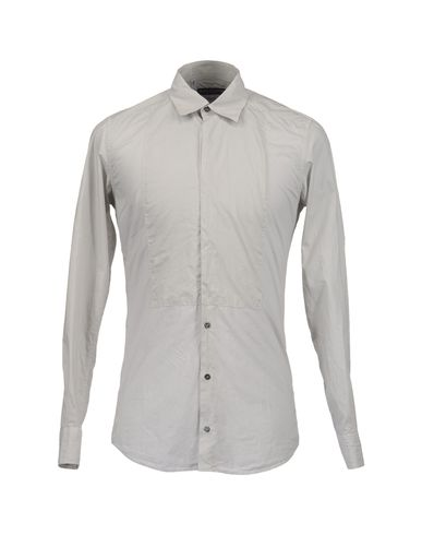 DOLCE & GABBANA - Long sleeve shirt