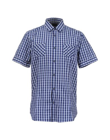 GAZZARRINI - Short sleeve shirt