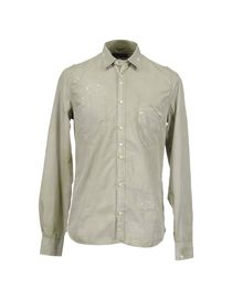 GOLD CASE by ROCCO FRAIOLI - Long sleeve shirt