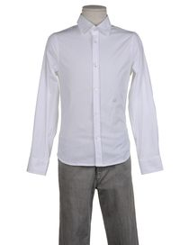 ARMANI JUNIOR - Shirts