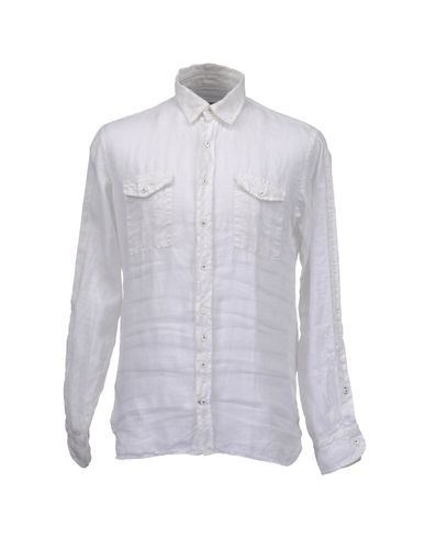PAOLONI - Long sleeve shirt