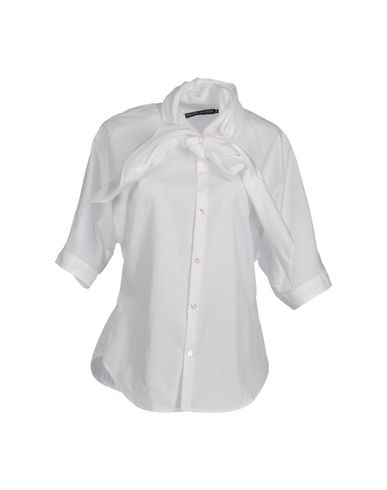 RALPH LAUREN - Short sleeve shirt