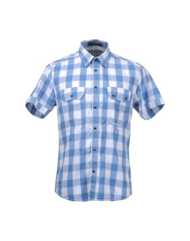 JACK & JONES - Short sleeve shirt