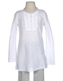 ERMANNO SCERVINO JUNIOR - Blouse