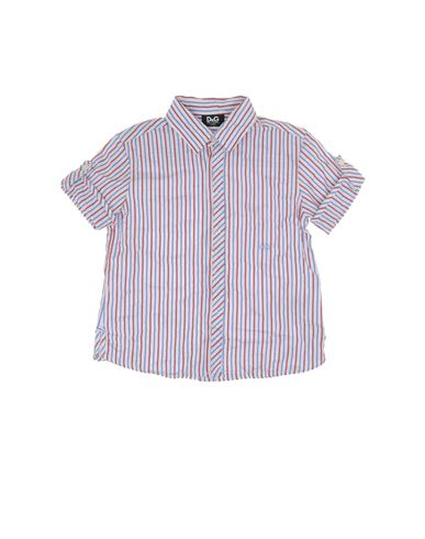 D&G JUNIOR - Short sleeve shirt