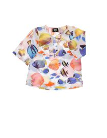 D&G JUNIOR - Blouse