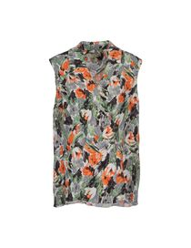 L' AUTRE CHOSE - Sleeveless shirt