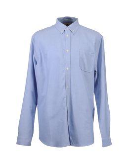 Chemises manches longues - PETER HADLEY EUR 29.00