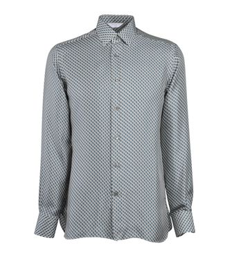 Camisa formal  ERMENEGILDO ZEGNA