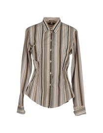 PAUL SMITH - Long sleeve shirt