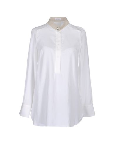 BRUNELLO CUCINELLI - Blouse