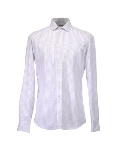 MASSIMO ALBA - Shirts