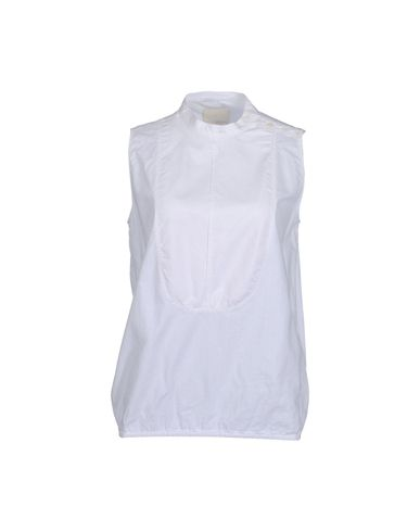 BOY by BAND OF OUTSIDERS - Sleeveless shirt