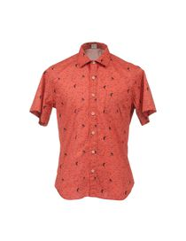 ADAM KIMMEL - Short sleeve shirt